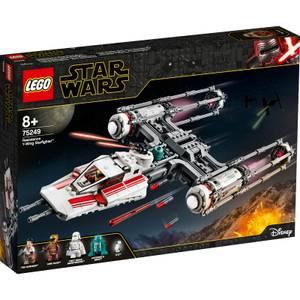 LEGO Star Wars: Widerstands Y-Wing Starfighter (75249)