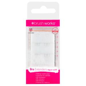 brushworks Bra Extenders (Various Sizes)