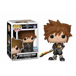 Kingdom Hearts 3 - Sora Guardiano EXC Figura Pop! Vinyl