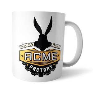 Looney Tunes ACME Logo Mug