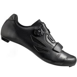 Lake CX218 Carbon Road Shoes - Black/Grey