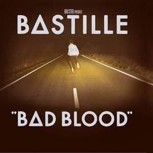 Bastille - Bad Blood 12 Inch LP