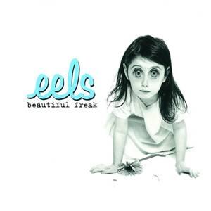 Eels - Beautiful Freak 12 Inch LP