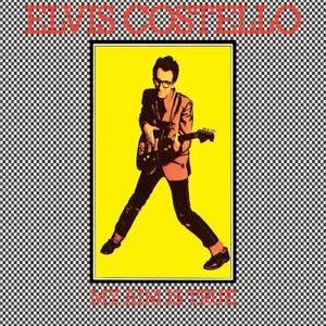 Elvis Costello - My Aim Is True 12 Inch LP
