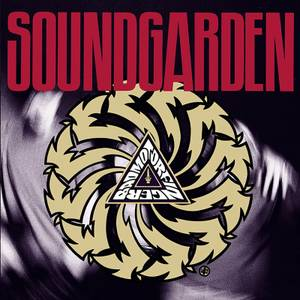 Soundgarden - Badmotorfinger 12 Inch LP