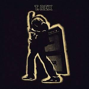 T. Rex - Electric Warrior 12 Inch LP