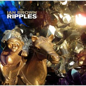 Ian Brown - Ripples LP