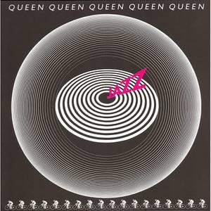 Jazz - Queen LP-Vinilo