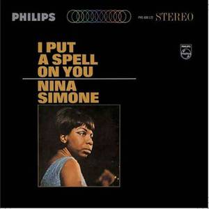 Nina Simone - I Put A Spell On You LP