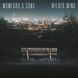Mumford & Sons - Wilder Mind LP