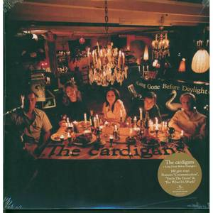 The Cardigans - Long Gone Before Daylight L.P. SET
