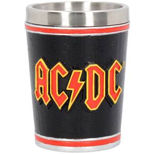 AC/DC Shot Glass