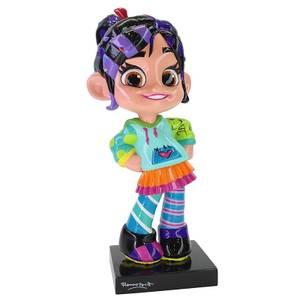 Disney Britto Vanellope Figurine 20.0cm