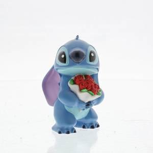 Disney Showcase Stitch Flowers 6.0cm