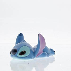 Disney Showcase Stitch Laying Down 6.0cm