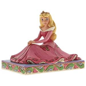 Disney Traditions Be True (Figurine Aurore La Belle au Bois Dormant) 9 cm