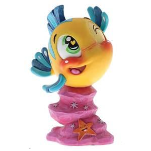Miss Mindy Flounder Figurine 11.0cm