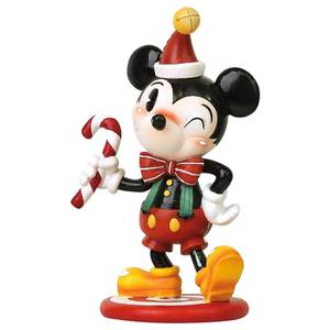 Miss Mindy Mickey Mouse Christmas Figurine 15.0cm