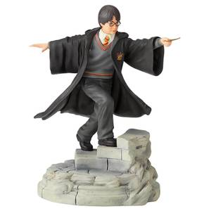 The Wizarding World of Harry Potter Harry Potter Year One Statue 19.0cm