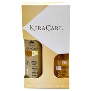 KeraCare Hydrating Detangling Set