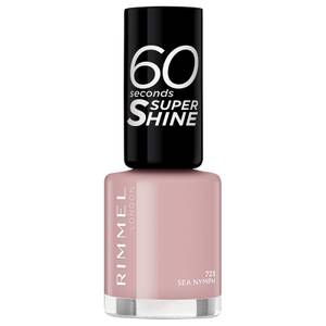 Rimmel 60 Seconds Super-Shine Nail Polish (Various Shades)