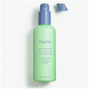 Nuria Beauty Rescue Rebalancing Cleanser