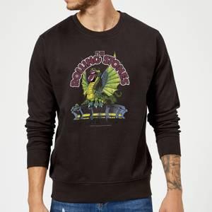 Rolling Stones Dragon Tongue Sweatshirt - Black