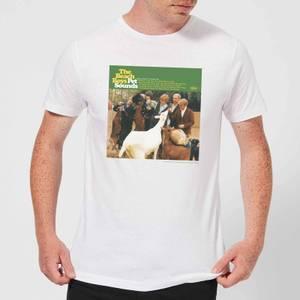 The Beach Boys Pet Sounds Herren T-Shirt - Weiß