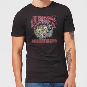 Guns N Roses Illusion Tour Men's T-Shirt - Black