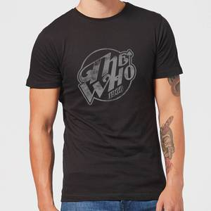 The Who 1966 Herren T-Shirt - Schwarz