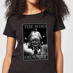 The Who Quadrophenia Women's T-Shirt - Black