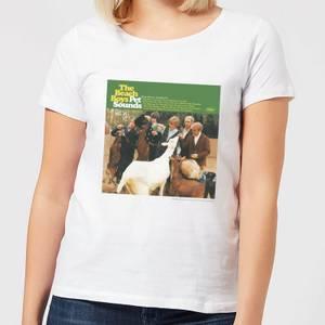 The Beach Boys Pet Sounds Damen T-Shirt - Weiß