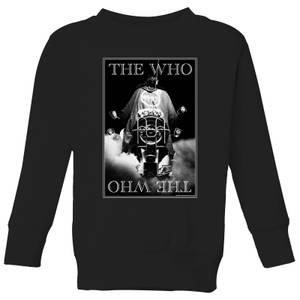 The Who Quadrophenia Kids' Sweatshirt - Black