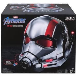 Hasbro Avengers Marvel Legends Replica Ant-Man Helmet