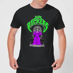 Mr Pickles Throne Men's T-Shirt - Black