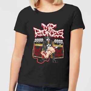Mr Pickles Guitarist Women's T-Shirt - Black