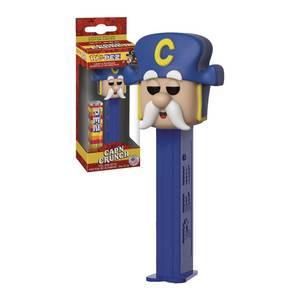 Quaker Oats Cap'n Crunch Funko Pop! Pez