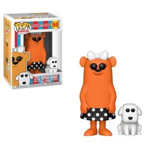 Otter Pops Little Orphan Orange Funko Pop! Vinyl