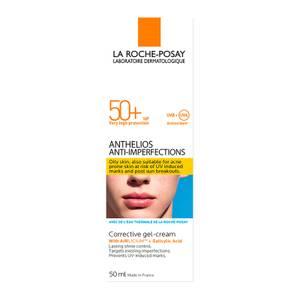 La Roche-Posay Anthelios Anti-Imperfection SPF50+ Salicylic Acid Sun Cream 50ml