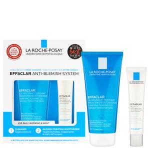 La Roche-Posay 2 Step Effaclar Kit