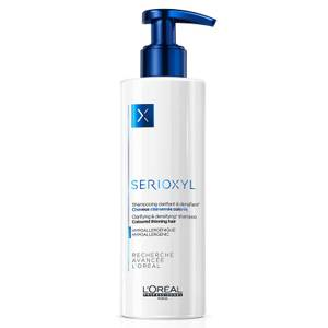 L'Oréal Professionnel Serioxyl Shampoo for Coloured Thinning Hair 250ml