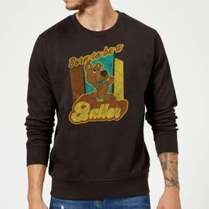 Scooby Doo Born To Be A Baller Sweatshirt - Black