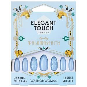 Elegant Touch X Paloma Faith Nails - Warrior Woman