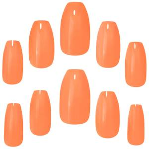 Elegant Touch Polished Core Nails - Peach Perfect