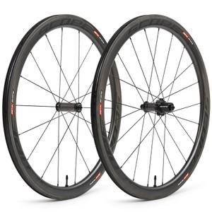 Scope R4 Carbon Clincher Wheelset