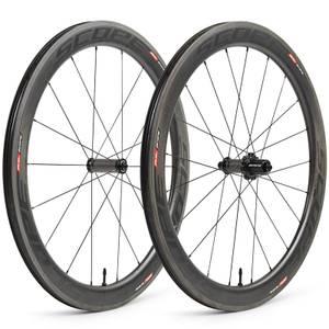 Scope R5 Carbon Clincher Wheelset