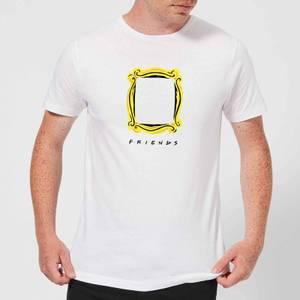 Friends Frame Men's T-Shirt - White