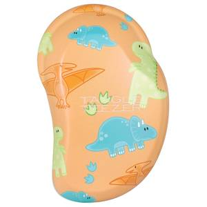Tangle Teezer Original Mini Detangling Hairbrush - Mighty Dino Print