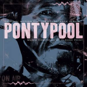 Terror Vision - Pontypool (Original Motion Picture Soundtrack Album) LP