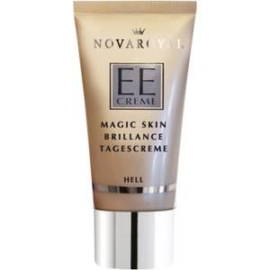 NOVAROYAL Ee Creme Magic Skin Brillance Tagescreme